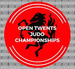 Open Twents Judo Kampioenschap Logo