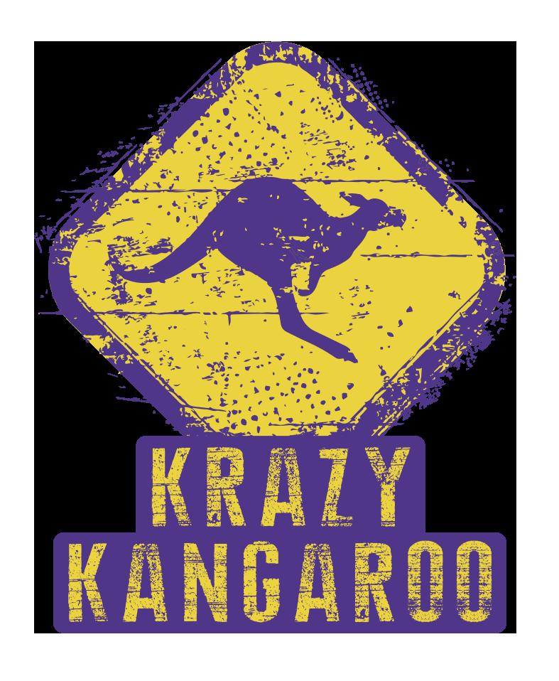 Krazy Kangaroo